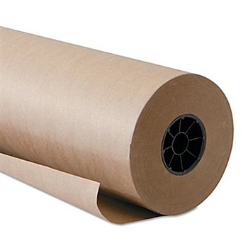 Brown kraft paper packing wrapping rolls for Brown craft paper rolls