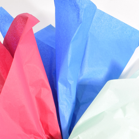 Color Tissue Paper